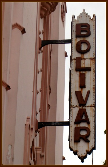 Bolivar Theater